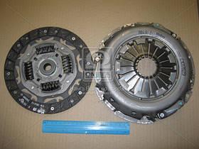 Комплект сцепления Ford Focus 2005-2011 (1.8) Диск+корзина Valeo