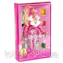 Кукла DEFA 6008 с аксессуарами
