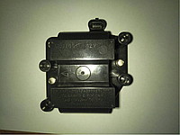 Катушка  зажигания  (модуль)  инжектор  Славута, SENS, Lanos 1,4  (48.3705)