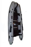 Большая оригинальная моторная килевая лодка Омега 360КU. Отличное качество. Доступная цена. Дешево Код: КГ3097, фото 1