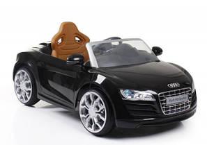 Детский электромобиль Geoby W458QG-A01 Черный