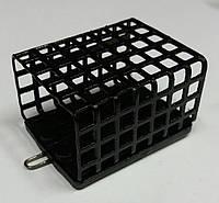 Годівниця фідерна фарбована 100г (упак 8шт), фото 1