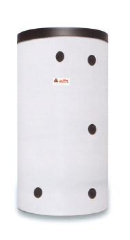 Накопительный бак санитарной горячей воды Elbi SAC 800