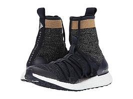 Кроссовки/Кеды (Оригинал) adidas by Stella McCartney Ultraboost X Mid Legend Blue S10/Black/White/Footwear White