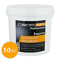 """Профессионал для удаления железоокисных отложений, """"СВОД-ТВН""""  10 кг"""