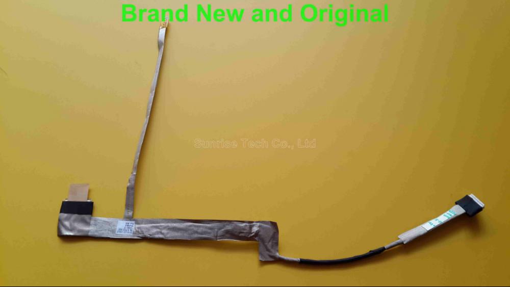 Шлейф матрицы для ноутбуков Dell Inspiron N5040 N5050 M5040 V1540 V1550, 50.4IP02.001, Led 40pin