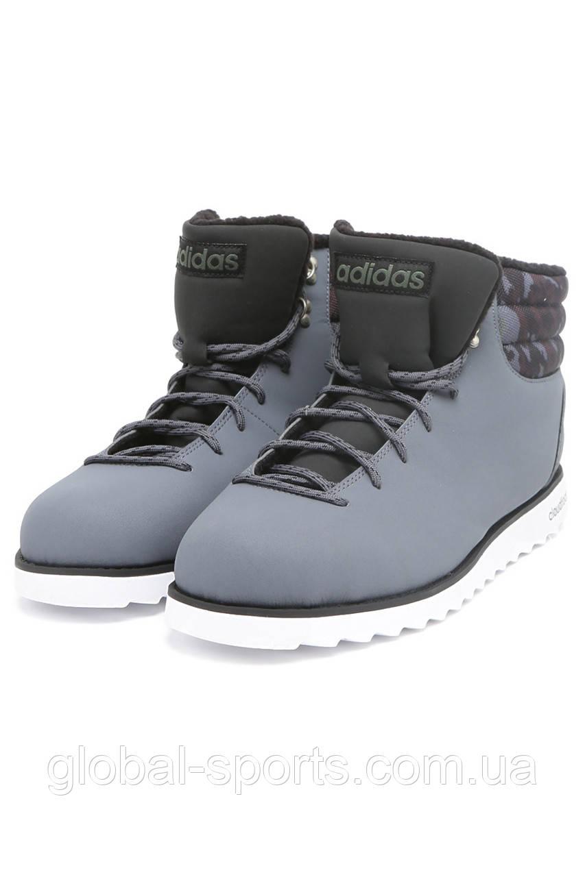 Мужские ботинки Adidas CLOUDFOAM RUGGED(Артикул AW4282) - Global Sport в  Харькове 4feca42f789