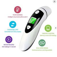 Бесконтактный термометр Firhealth