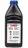 TRW PFB401 DOT 4 тормозная жидкость, 1 л