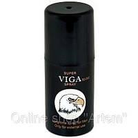Super Viga Spray Спрэй Супер Вига - продление полового акта, укрепление эрекции, купить Украина