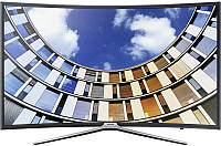 Телевизор Samsung UE49M6302 Full HD Curved, Wi-Fi, Smart TV, PQI 900