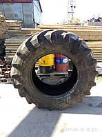 Шины б/у 600/70R34 Trelleborg TM900 для тракторов CASE IH, NEW HOLLAND, FENDT, фото 1