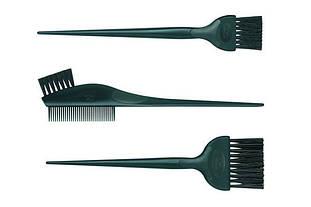 Кисти для покраски волос