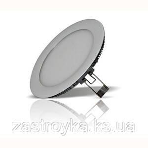 Светильник LED врезной точечный, 12 Вт