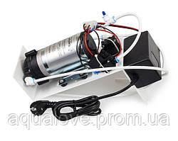 Насос для обратного осмоса - комплект KP-P6010-S