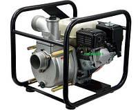Мотопомпа для полугрязной воды KOSHIN STH-80 X