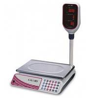 Торговые весы Camry CTE-15-JE11B RS232, фото 1