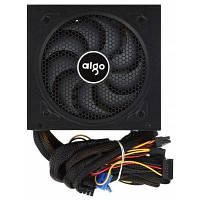 Aigo 600 Блок питания для ПК Чёрный