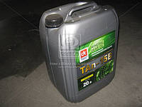 Масло трансмиссионное  ТАП-15В (20л) минеральное 4102912711