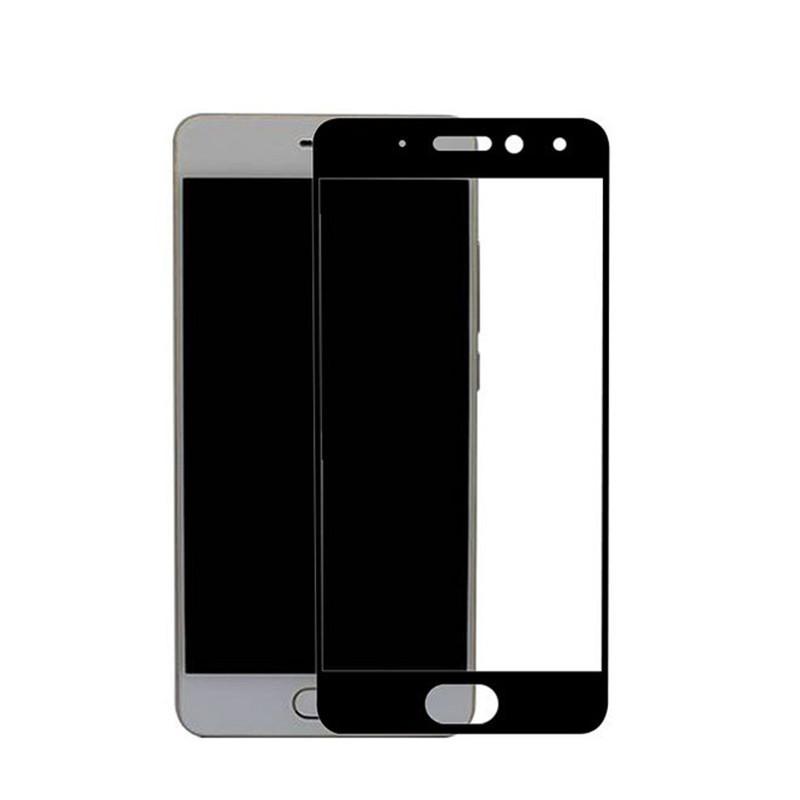 Защитное закаленное стекло с рамкой для Meizu pro7