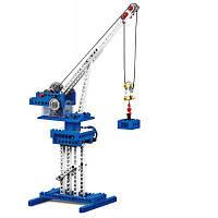 Механический тему 3D головоломка Электрический игрушка Цветной