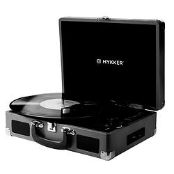 Радио-проигрыватель дисков HYKKER VINTAGE SOUND