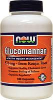 Глюкоманнан (Glucomannan) капсулы блокиратор аппетита №1 в Украине 180 шт.,для снижения веса