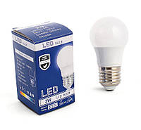 PREMIUM LED ЛАМПА ENERG, 3W, ХОЛОДНЫЙ СВЕТ, E27, E27 , Холодный (6500K), Стандартная (груша)