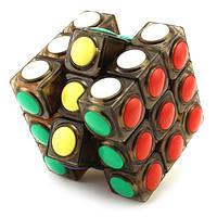 """Кубик Рубика """"3x3"""" с кружками"""