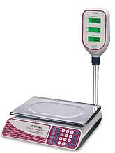 Весы торговые Camry CTE-30-JC11B RS232