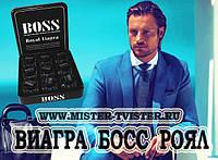 Boss Royal Viagra, таблетки для потенции купить в Киеве, виагра для мужчин