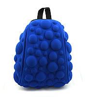 """Маленький рюкзак """"Bulb"""" синий"""