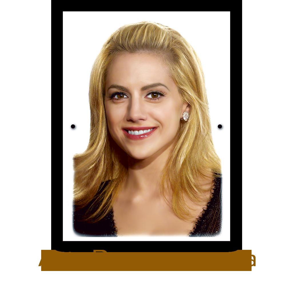Цветная металлокерамическая табличка с вертикальным портретом