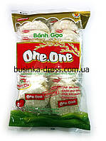 Рисовое печенье One-One (круглое), 150г. (Вьетнам)