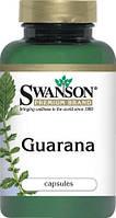 Таблетки для похудения Гуарана дающие энергию эффективно сжигают жиры  оригинал США