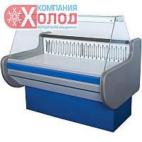 Холодильная витрина среднетемпературная ВХСК ЛИРА 1.2