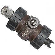Циліндр гальма коліс комбайна СК-5 НИВА робочий 54-4-4-1-5