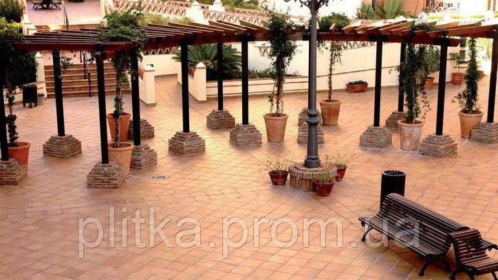 Клинкер Gres de Aragon Duna Natural 25*25, фото 2