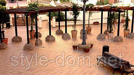 Клинкер Gres de Aragon Duna Natural 25*25