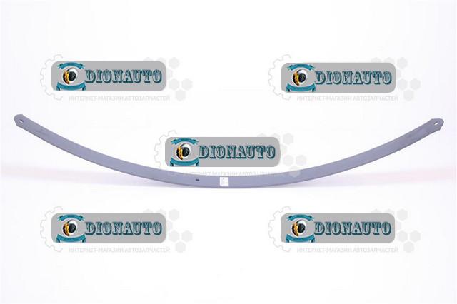 """Лист 2 задний рессоры 2401, 2410, 31029, 3110, 31105 ГАЗ-24-10 """"Волга"""" (24-2912102-10)"""