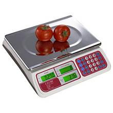 Весы торговые Camry CTE-6-JC31 RS232