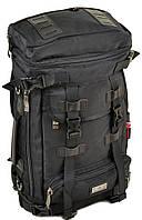 Рюкзак городской Witzman 502 black купить рюкзаки оптом и в розницу со склада в Одессе 7 км