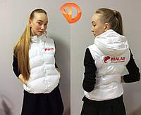 Промо-одежда и промо-форма Киев
