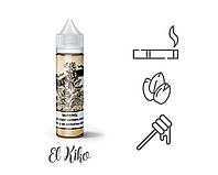 West Juice El Kiko - 60 мл VG/PG 70/30