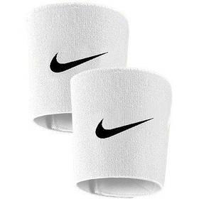 Держатели щитков Nike / Найк белые