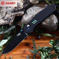 Ganzo FIREBIRD 7563-BK Карманный нож GF-49474
