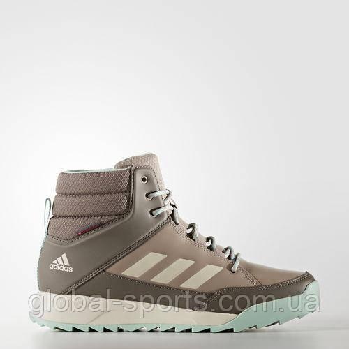Женские ботинки Adidas Terrex Climawarm Choleah(Артикул:AQ2026)
