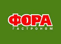 ФОРА - аудио реклама в сети магазинов г.Киев.