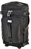 Рюкзак городской Witzman 310 black купить рюкзаки оптом и в розницу со склада в Одессе 7 км