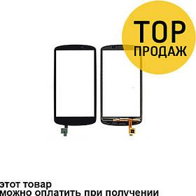 Сенсорный экран для мобильного телефона Acer V360 liquid E1, черный, ORIG